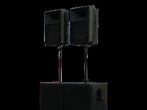 音響・映像・照明