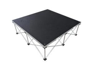 折りたたみステージ(20cm) レンタル