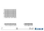3×4間ステージプラン 図面
