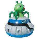 UFOエアートランポリン イメージ2