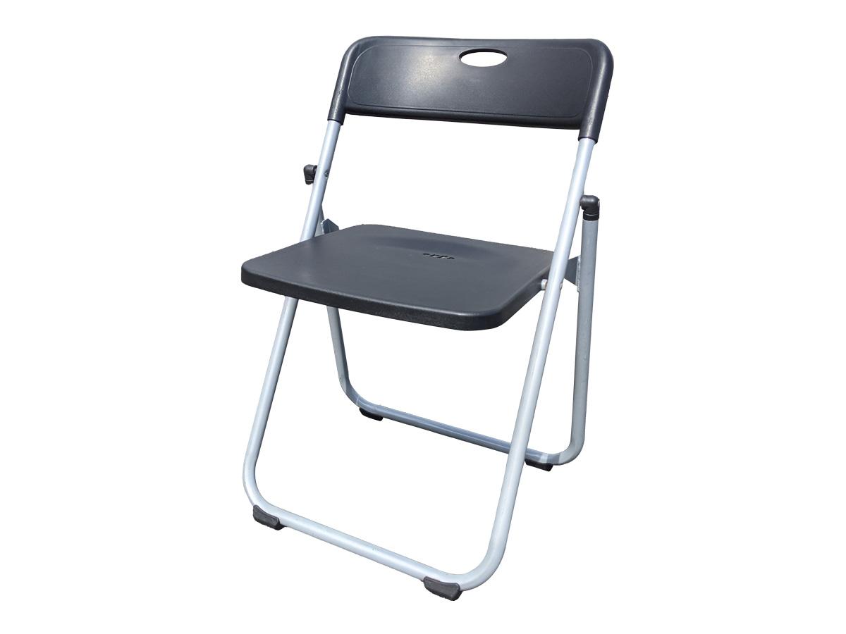 軽量パイプ椅子
