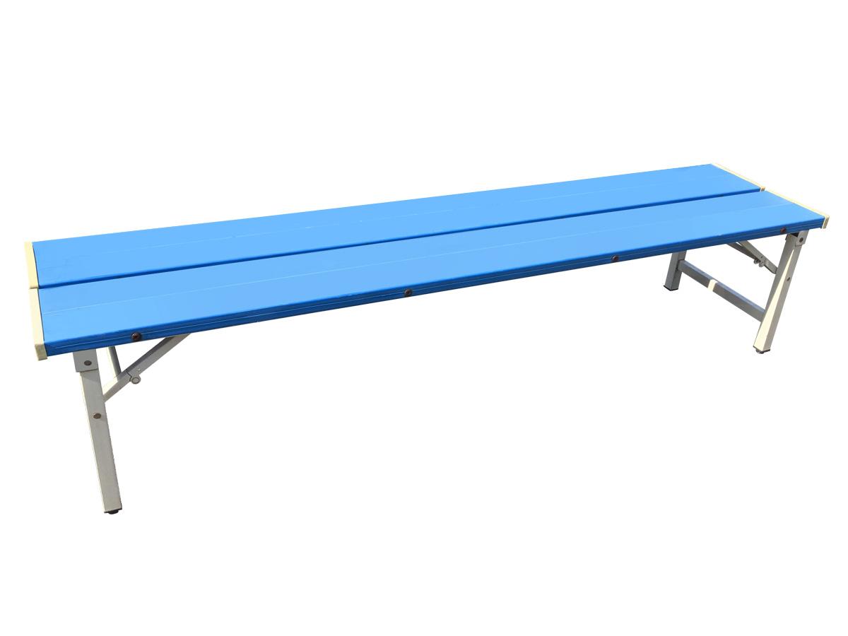 ブルーベンチ(W1500mm) レンタル