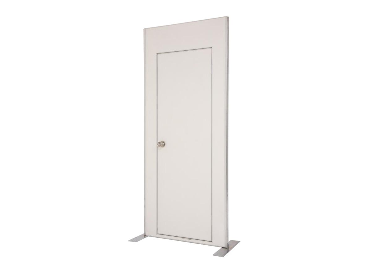ドア付きパネル レンタル