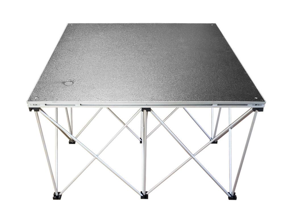 折りたたみステージ(60cm) レンタル
