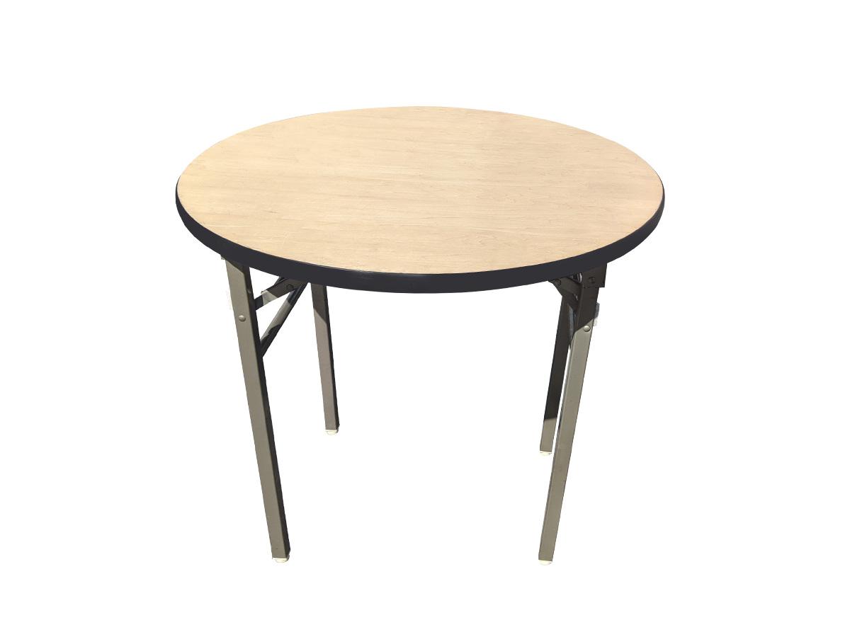 丸テーブル(ベニヤ/直径750mm)