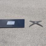 商談テーブル(角/幅900×奥600mm) 部材イメージ