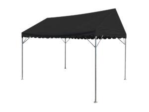 黒天幕 テント
