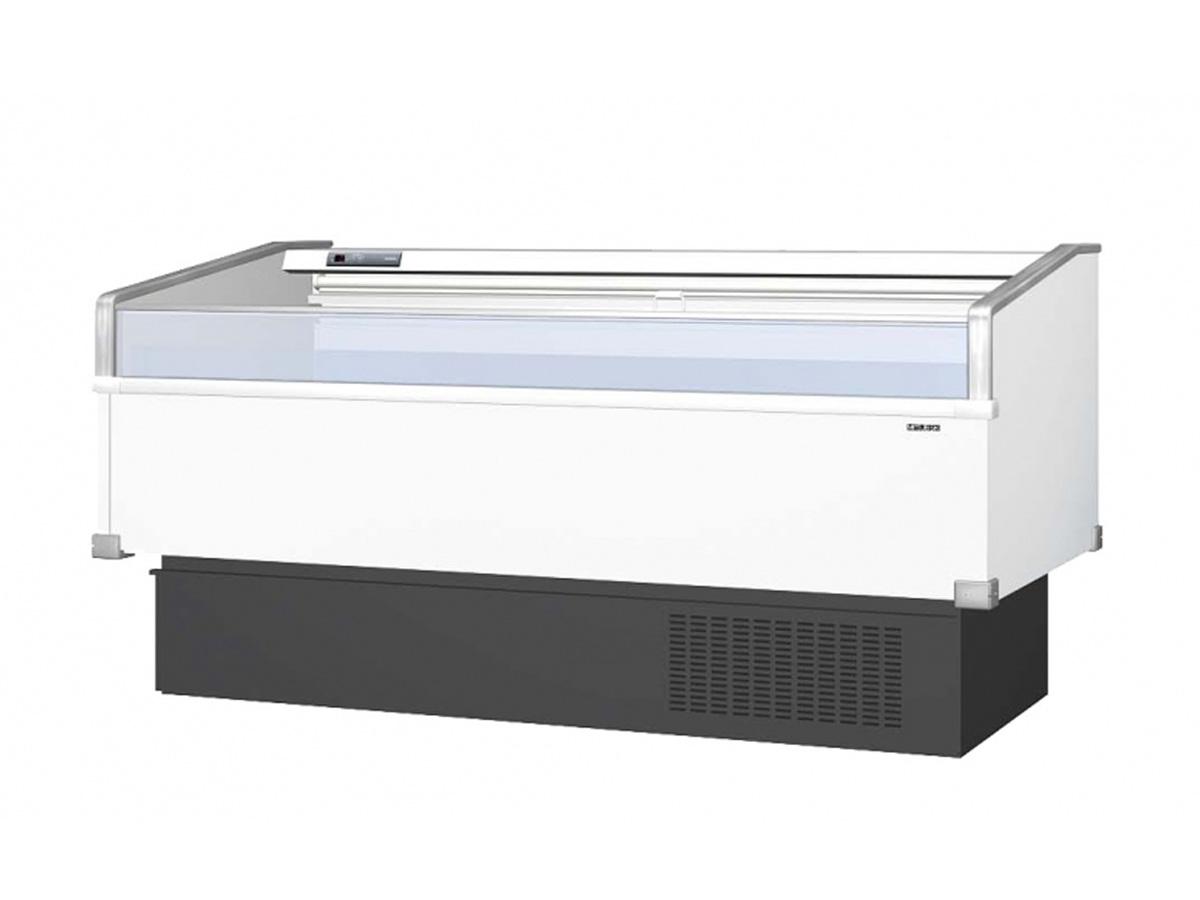 冷蔵オープンショーケース(6尺) レンタル