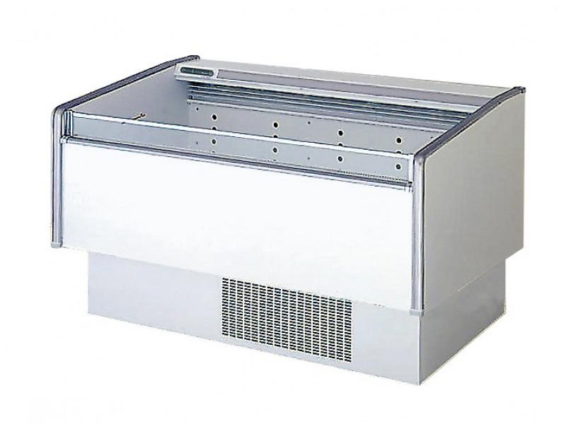 冷凍オープンショーケース(5尺) レンタル