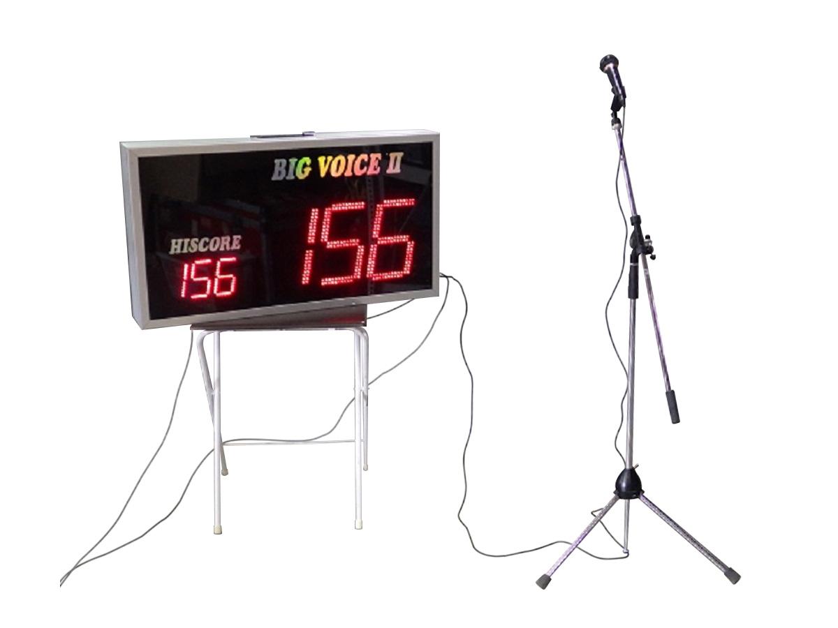 大声測定器 レンタル