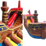 海賊船エアスライダー 詳細画像