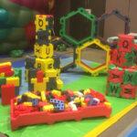 子ども用ブロック広場 詳細