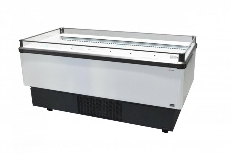 アイランド型冷蔵ケース(6尺) レンタル
