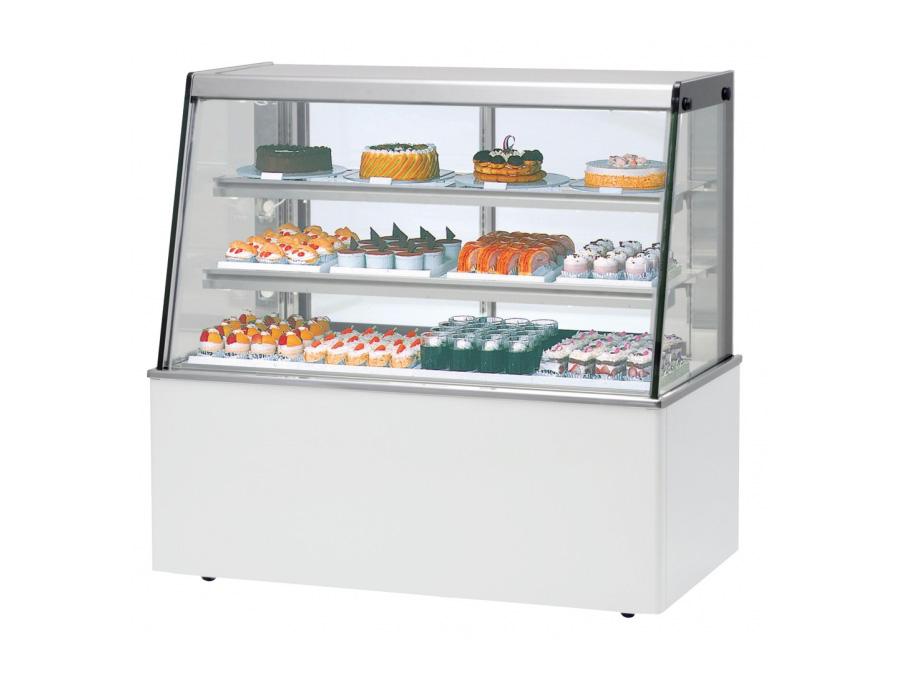 冷蔵カウンターショーケース(4尺)