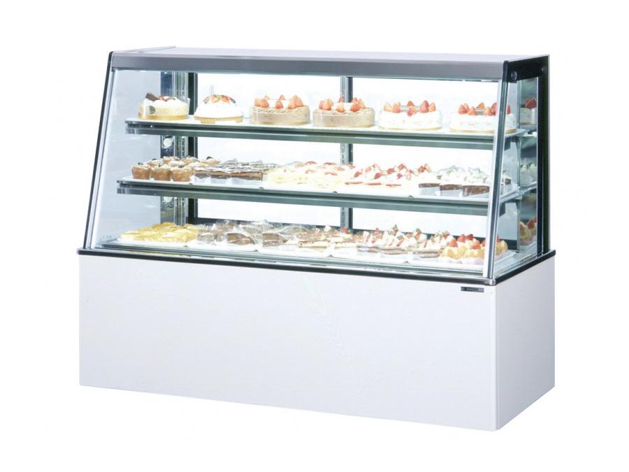 冷蔵カウンターショーケース(5尺) レンタル