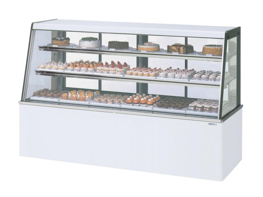 冷蔵カウンターショーケース(6尺)