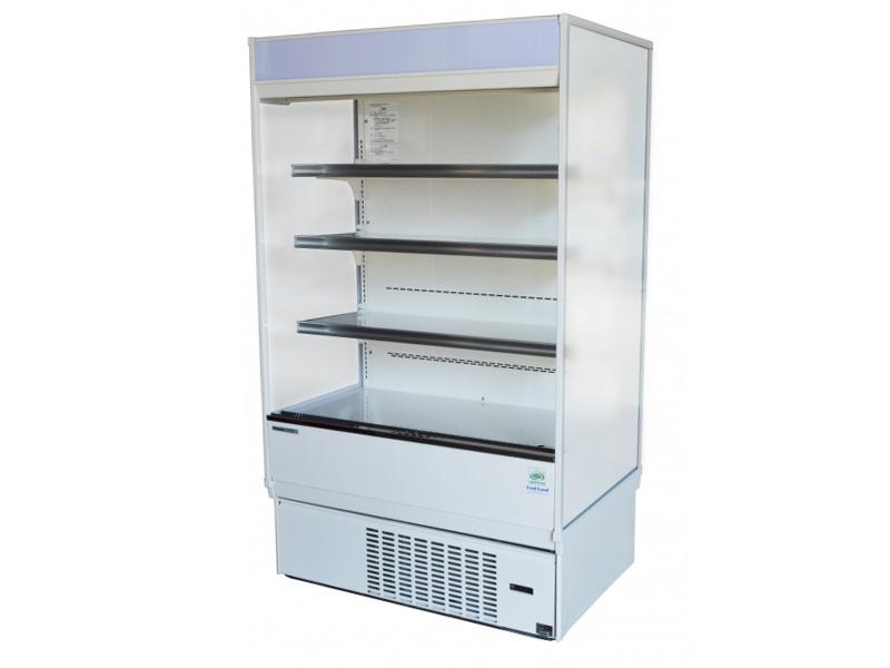 冷蔵多段ショーケース(3尺)