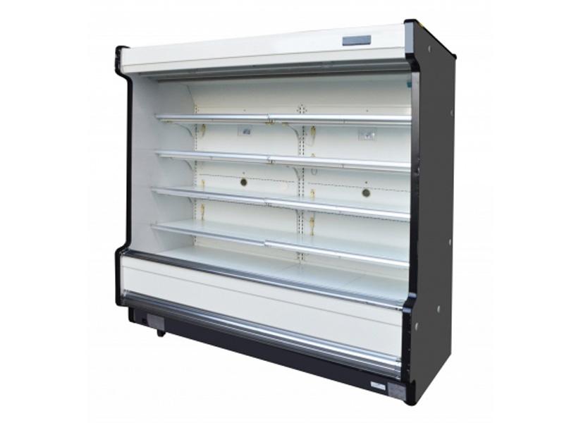 冷蔵多段ショーケース(6尺)