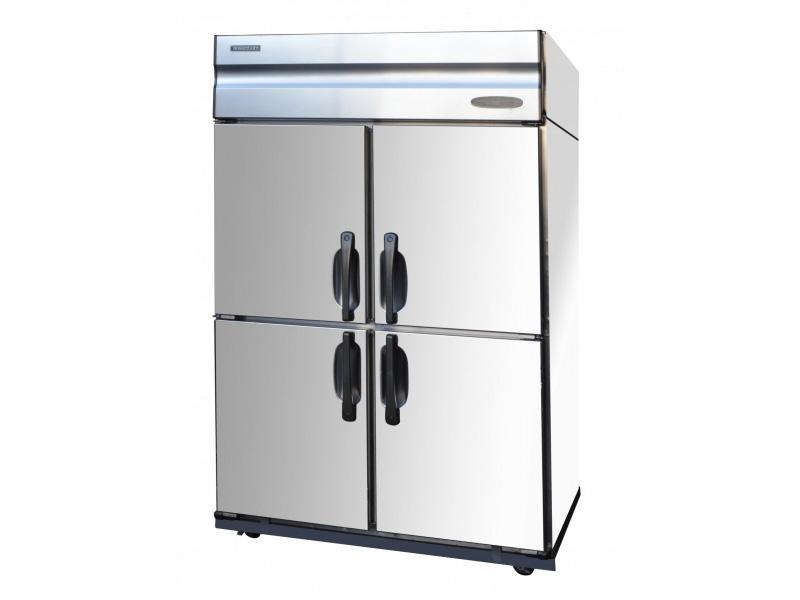 4尺業務用冷蔵庫 レンタル