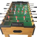 テーブルサッカー 詳細