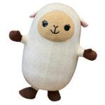 エアー式羊着ぐるみ イメージ