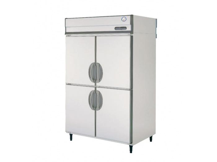 業務用冷蔵冷凍庫 レンタル