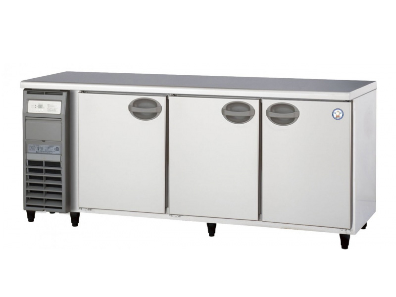台下冷凍冷蔵庫(6尺) レンタル