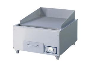 電気鉄板焼き機(3kw)
