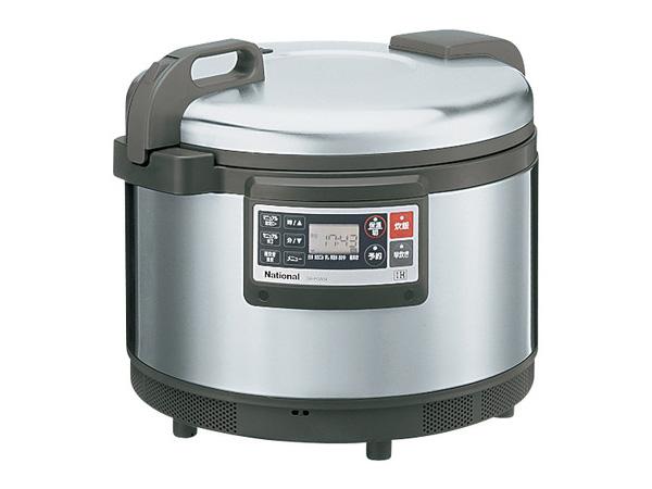 電気炊飯器(3升炊き) レンタル