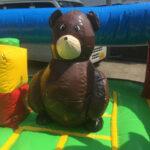アニマルプレイランド 熊