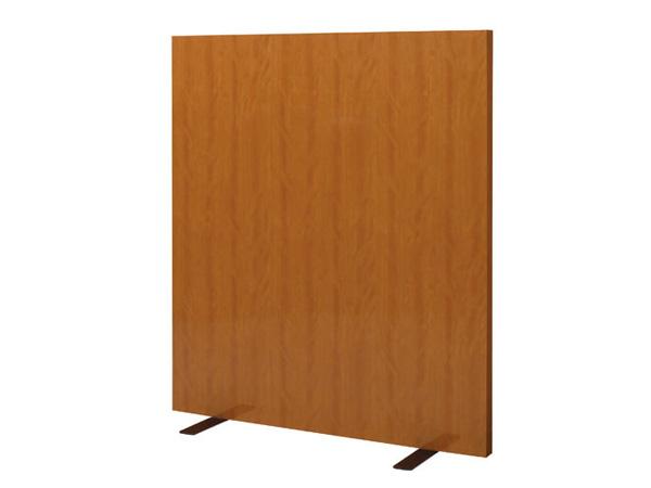 木製パーテーション(ナチュラル) レンタル