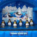 ペンギンシュートゲーム 詳細