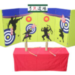 弓矢ゲーム イメージ