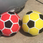 キックダーツ ボール