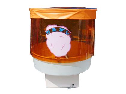 綿菓子機 本体イメージ
