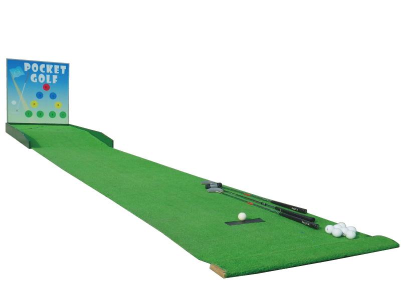 ポケットゴルフ
