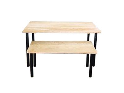 古材ネストテーブル