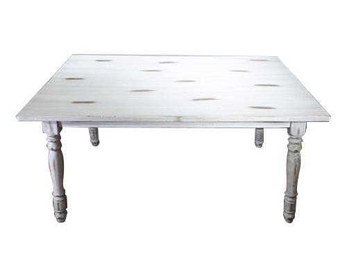 カントリーダイニングテーブル