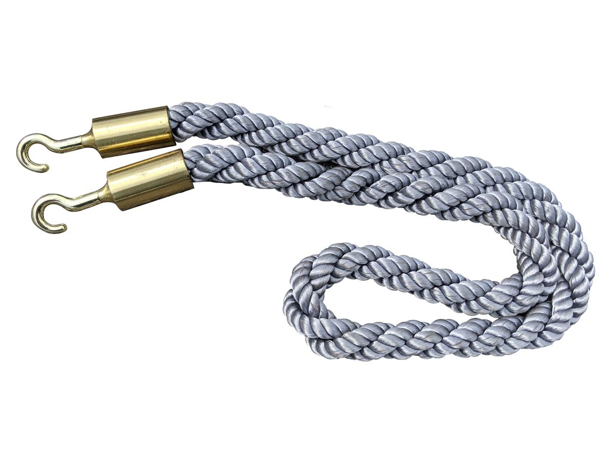 パーティション用ロープ レンタル