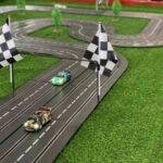エコチャージレースコース 車