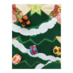 クリスマスゲーム(ツリー) アップ