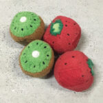 クリスマスゲーム(ケーキ) ボール